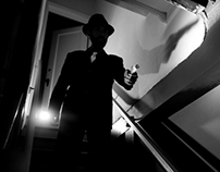 Film Noir: Characters