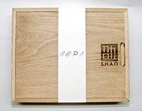 劭 | S.H.A.O