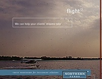 Northern Funds: Help your clients' dreams take flight