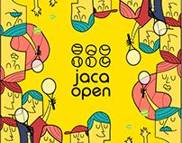 ID Visual Torneio de Tênis Jaca Open
