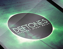 Deftones | Saturday Night Wrist