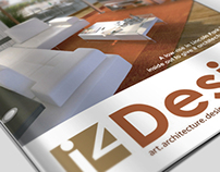 i4Designs Magazine