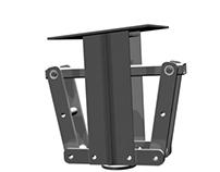 Gleiter footstool