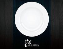 Mulberry Menu