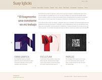 Susy Iglicki.
