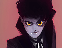 - Vampire -