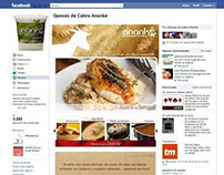 Ananké. FB Page.