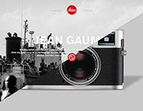Leica Camera — Digital rebranding