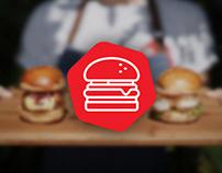 JD Burger Project