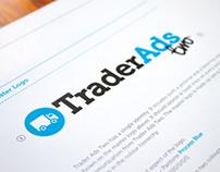 TraderAds2 - Branding