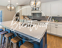 Brentwood Custom Homes