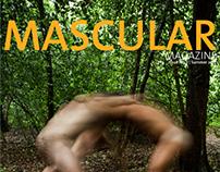 MASCULAR MAGAZINE Issue No. 2 | Summer 2012