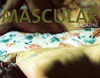 MASCULAR MAGAZINE Issue No. 3 | Autumn 2012