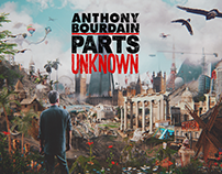 Anthony Bourdain: Explore Parts Unknown
