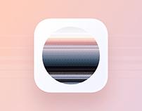 Poloska - camera app