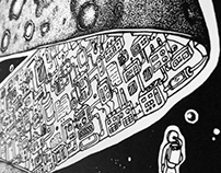 Inside the Moon