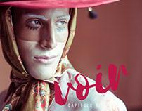 V O I R Fashion Film. Vol 1 & 2