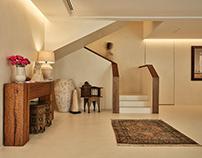 Bungalow House by Studio Meshary AlNassar
