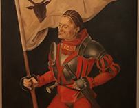 Kopi Dürer