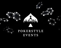 PokerStyle Events