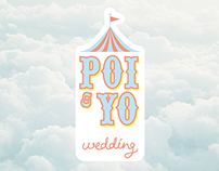 P&Y Wedding