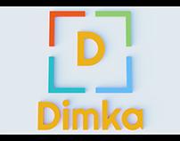 "Visual Storytelling ""Dimka"""