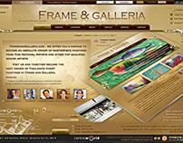 Frame & Galleria :: Art Gallery in Bangkok , Thailand