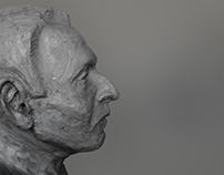 Clay sculpts