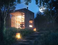 Highland Maison