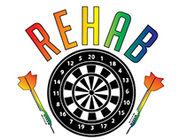 Rehab Rebels Logo
