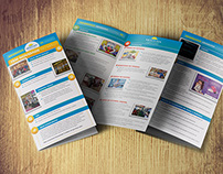 Brochure Project - Araguaia Shopping