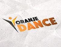 Logo Oranjedance