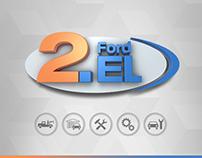 Ford İkinciEl / Launch&website