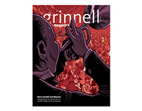 The Grinnell Magazine - Fall 2015