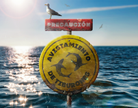 Shark Tank México @Sony Pictures - Digital ad
