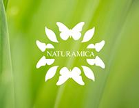 Logo | Naturamica
