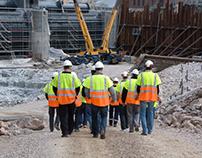 Construction Labor Shortage to Continue into 2019