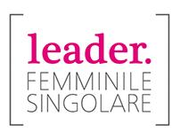 Enel. LEADER.FEMMINILE SINGOLARE