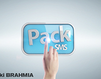 PACK SMS MOBILIS