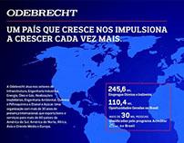 Odebrecht :: Relatório Anual