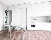 T Apartament - (Arch)