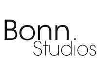 Bonn Studios - Identity and Branding