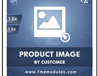 PrestaShop Customer Product Photos Module