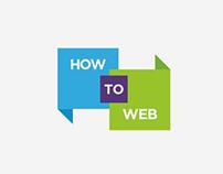 How To Web - Branding