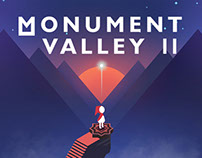 MONUMENT VALLEY 2 ANDROID ONLINE HTML5