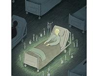 Deathbed - The Baffler