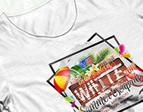 EWPCI Summer Outing T-Shirt 2019