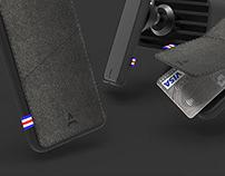 Phone case - ADEQWAT