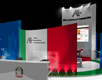 ICE - PROGETTO STAND