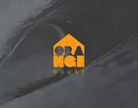 ID, Orange House Surf school